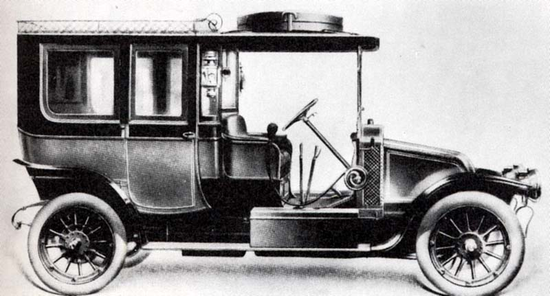 Renault Type CE