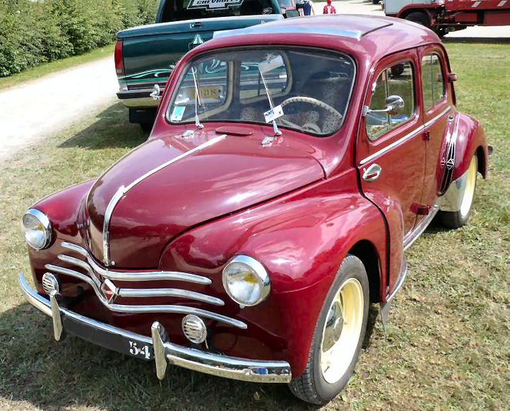 bordeaux avg Renault 4cv 00016a