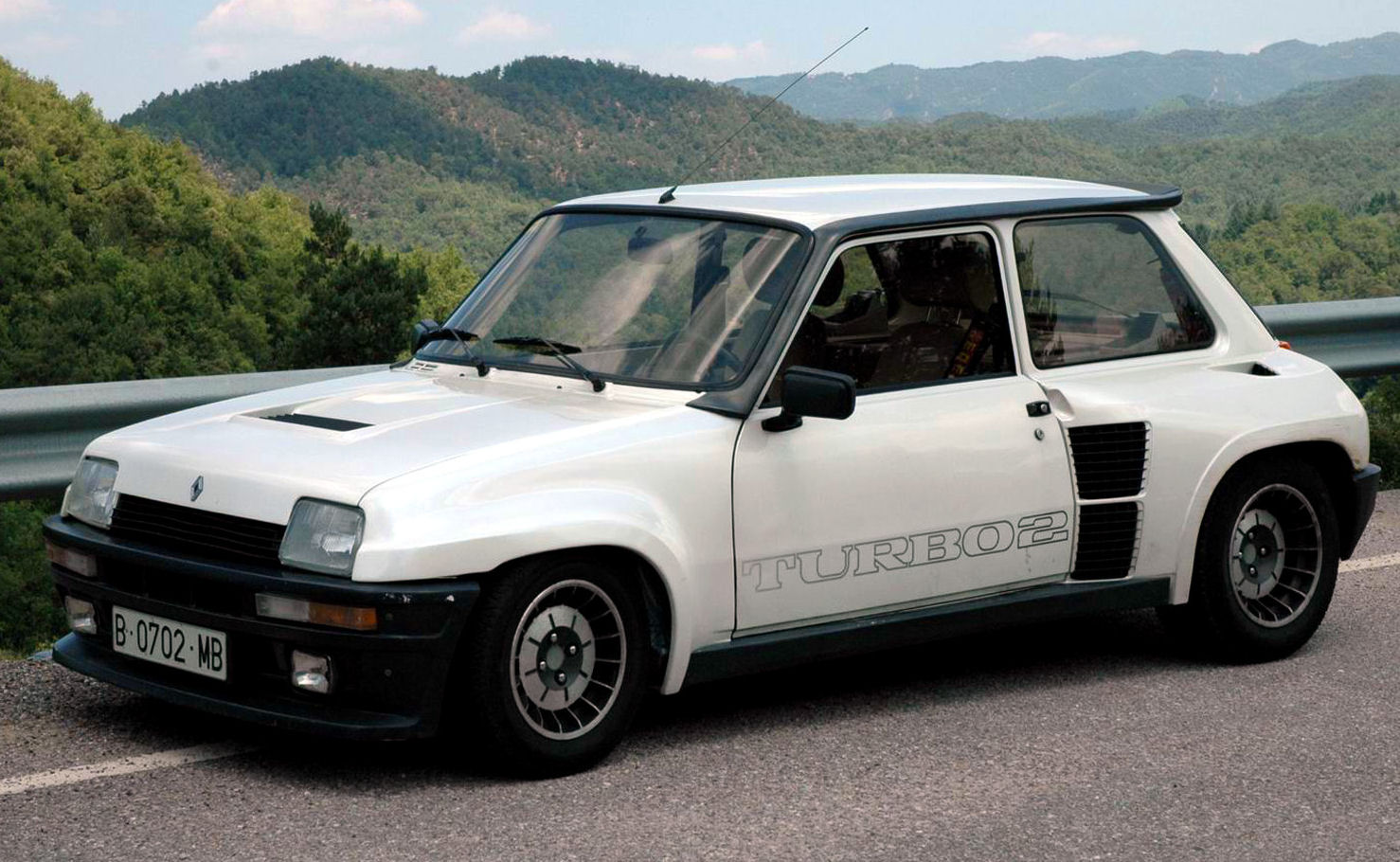 renault 5 turbo 39. Black Bedroom Furniture Sets. Home Design Ideas