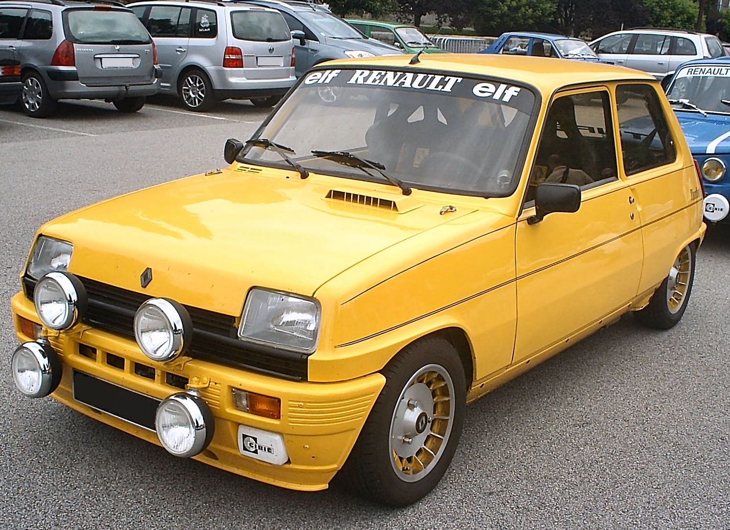 jaune avg alpine turbo 34