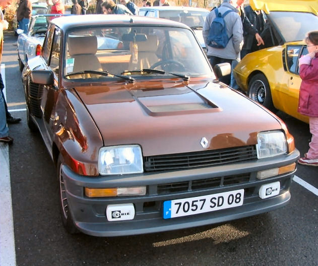 marron avd r5 turbo2 kjcNHQyudV