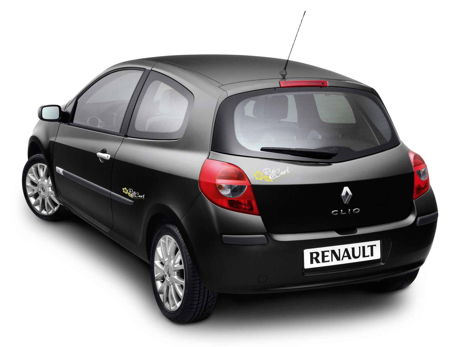 noire arg 2322308485-renault-clio-by-rip-curl-2008-serie-limitee-ecolo